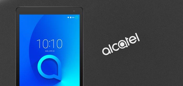 Alcatel 1T 10 is nieuwe kindvriendelijke tablet voor rond de 100 euro