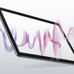 Huawei presenteert stijlvolle MediaPad M5-tablets en MateBook X Pro