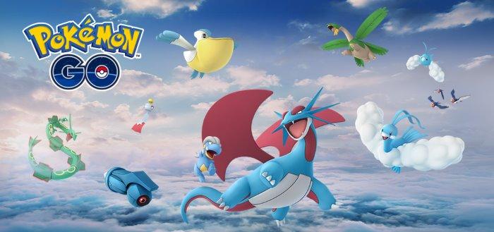 Pokémon Go battles tegen andere spelers nu beschikbaar