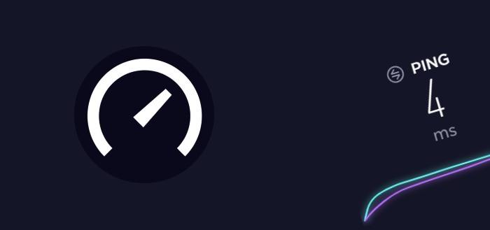 Speedtest 4.0 app van Ookla krijgt eindelijk nieuwe vormgeving