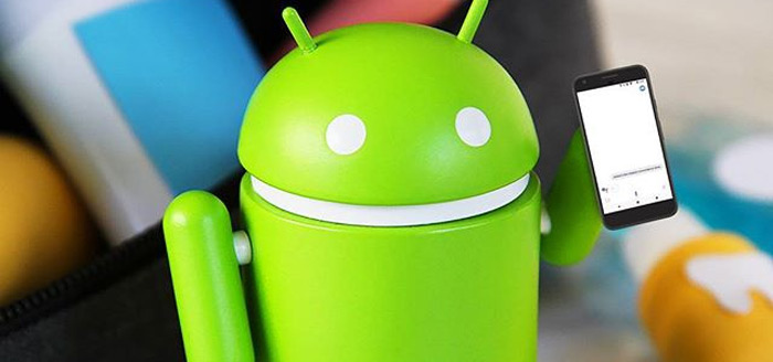Android beveiligingsupdate december 2018: 53 patches