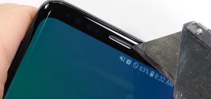Samsung Galaxy S9 onderworpen aan duurzaamheidstest: hoe degelijk is de telefoon?