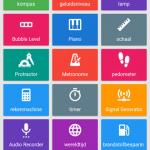 Gereedschap app