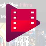 Google Play Movies 4.2 rolt nieuw design uit met navigatiebalk onderin
