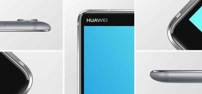 Huawei gestart met uitrol Android 9 Pie voor MediaPad M5