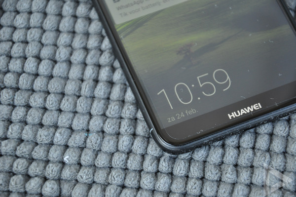 Huawei P Smart screenprotector
