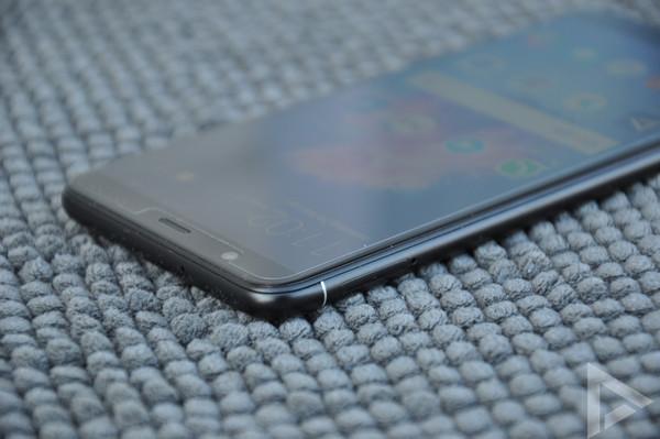 Huawei P Smart sim
