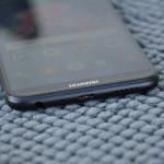 Huawei P Smart usb