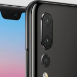 Huawei P20 Pro update brengt patch van november 2018