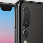 Nu ook van Huawei P20 en P20 Pro high-res foto's en specs bekend