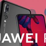 Huawei P20 Pro belandt in Nederlandse winkels: alle details