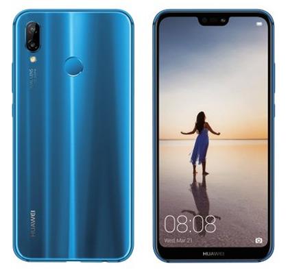 Huawei p20 kleur