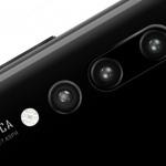 Details over triple-camera van Huawei P20 Pro gelekt: 40 megapixel