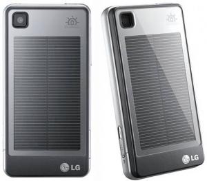 LG GD510 Pop Solar