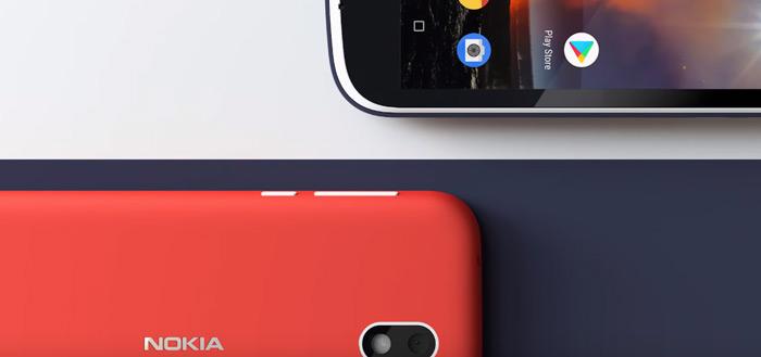 Tele2 stunt met Nokia 1 aanbieding met 2GB data voor €12 per maand