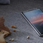 Nokia 8 Sirocco voorzien van beveiligingsupdate juni 2018
