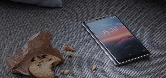 Nokia 8 en 8 Sirocco krijgen beveiligingsupdate juni 2019 aangereikt