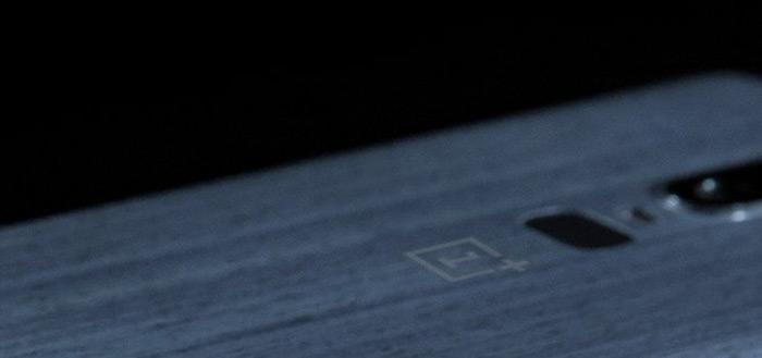 'OnePlus 6 aankondiging vindt plaats op 5 mei 2018'
