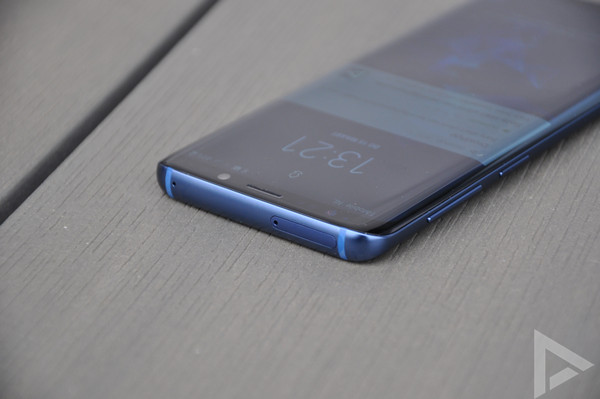 Samsung Galaxy S9 Sim
