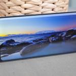 Samsung Galaxy S9 beeldscherm