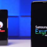 Snelheid Galaxy S9: strijd tussen Exynos en Snapdragon processor