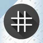 Deze erg strakke Sudoku app laat je eindeloos puzzeltjes oplossen