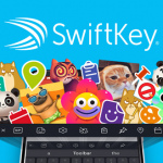 SwiftKey 7.0 toetsenbord-app krijgt Toolbar met stickers, gif'jes en meer