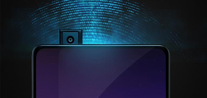 Vivo, zusje van OnePlus, presenteert 12 juni smartphone zonder randen