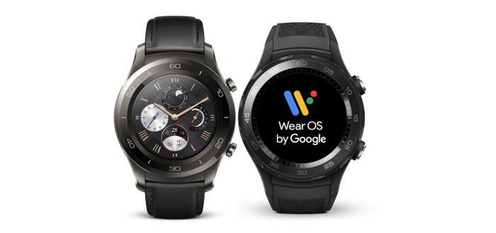 Google kondigt Wear OS update aan: sneller en verbeteringen interface