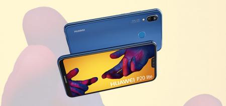 Huawei P20 Lite ontvangt beveiligingsupdate augustus en GPU Turbo