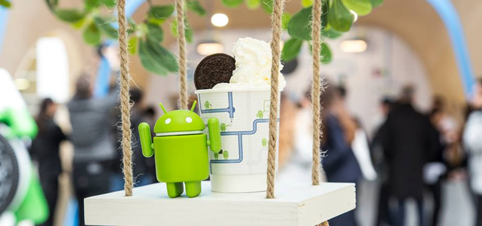 Beschikt Android Q niet meer over een terug-knop?