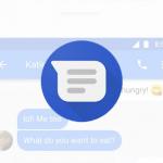 Google lanceert nieuwe berichtendienst 'Chat'; alle details op een rij