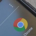 Google Chrome voor Android voegt nieuw deel-menu toe