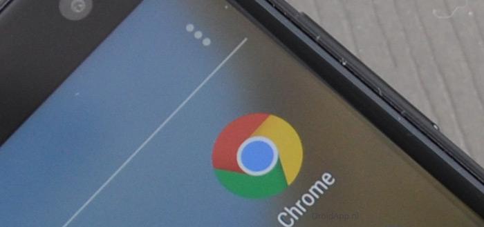 Google Chrome voor Android: test met vernieuwde icoontjes en navigatiebalk
