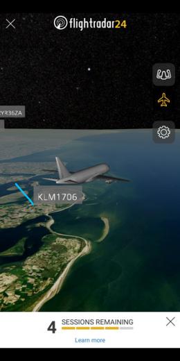 Flightradar24 7.6.1