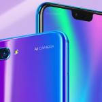Honor 10 beschikbaar in Nederland: aanval op Nokia met veel voor weinig