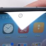 Huawei P20 Pro wordt mishandeld in nieuwe duurzaamheidstest (video)
