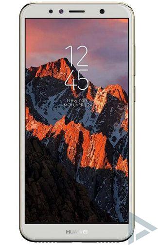 Huawei Y6 2018 goud