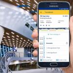 NS Reisplanner app gaat 'Zitplaatszoeker' uitbreiden naar meer trajecten