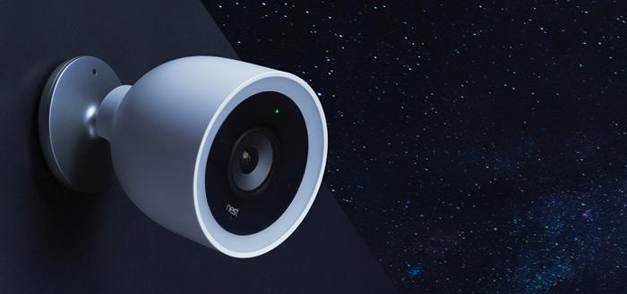 Bronnen: Google komt met nieuwe Google Home en slimme camera