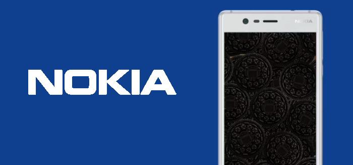 Nokia 3: update naar Android 8.0 Oreo nu beschikbaar