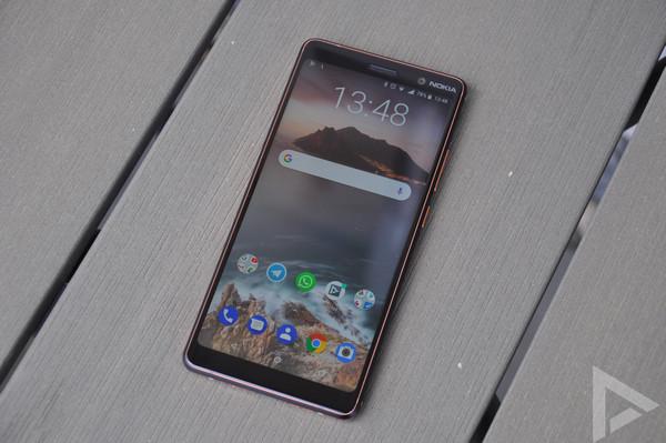 Nokia 7 Plus ervaringen