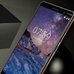 Nokia 7+ ontvangt Android 8.1 Oreo met beveiligingsupdate april