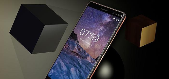 Nokia 6.1 en Nokia 7 Plus krijgen beveiligingsupdate juli aangeboden