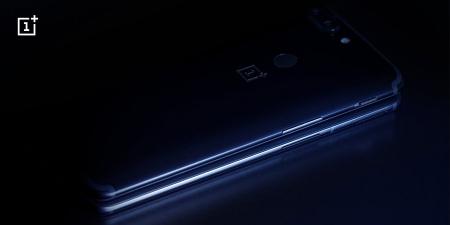 OnePlus 6 teaser 5t