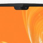 Voorkant van OnePlus 6 uitgelekt op nieuwe foto