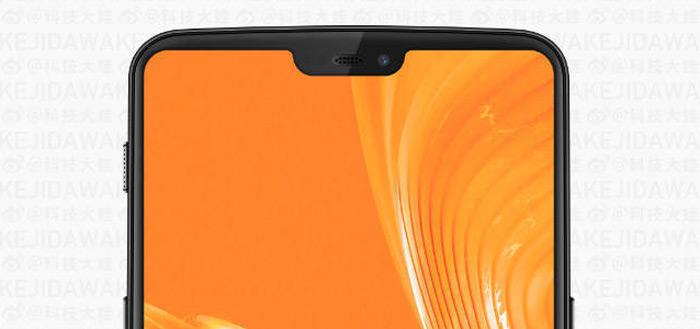 OnePlus 6 wordt duurste OnePlus ooit en komt mogelijk 18 mei