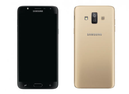 Samsung Galaxy J7 (2018) Duo