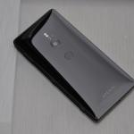 Sony Xperia XZ2 ervaringen