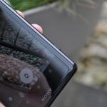 Sony Xperia XZ2 sluitertoets
